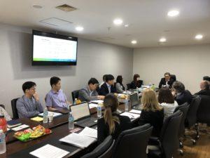 Planning Meeting, Seoul